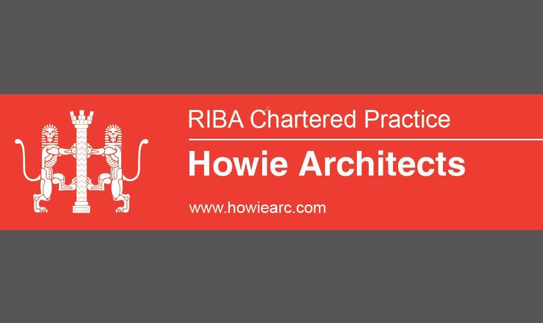 Howie Architects becomes chartered